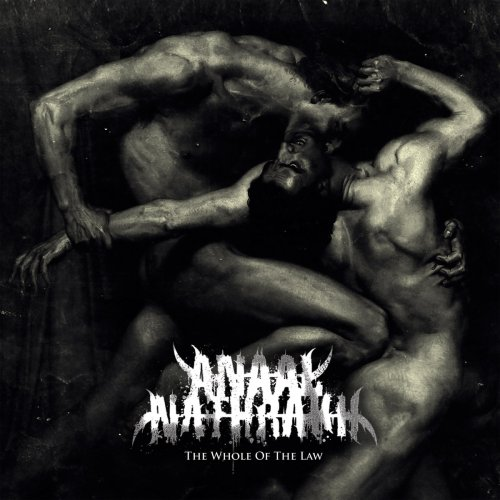 "Anaal Nathrakh ""The Whole Of The Law"""
