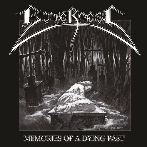 "Bitterness ""Memories Of A Dying Past"""