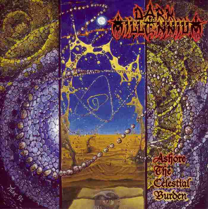 "Dark Millennium ""Ashore The Celestial Burden"""