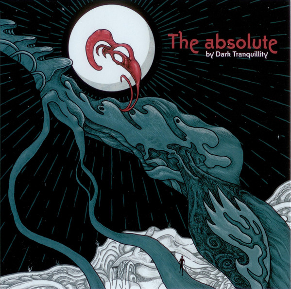 "Dark Tranquillity ""The Absolute"""