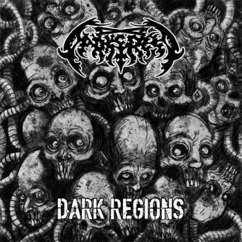 "Darkcreed ""Dark Regions"""