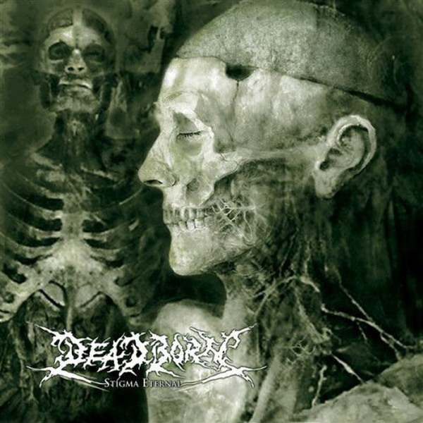 "Deadborn ""Stigma Eternal"""