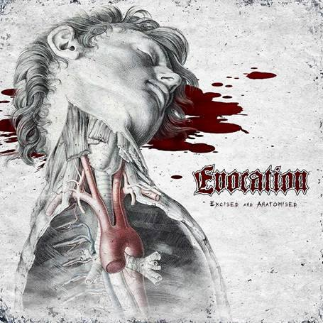 "Evocation ""Excised And Anatomised"""
