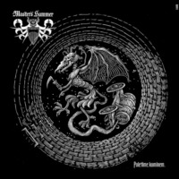 "Master's Hammer/Blackosh ""Split"""