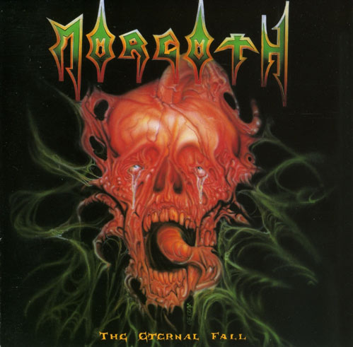 "Morgoth ""The Eternal Fall"""