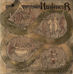 "Nadsokor ""Out From Pandemonium"""