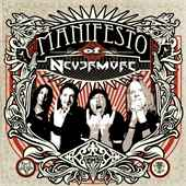 "Nevermore ""Manifesto Of Nevermore"""