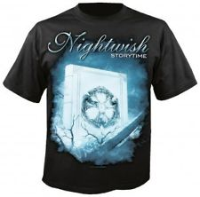 Nightwish – Storytime