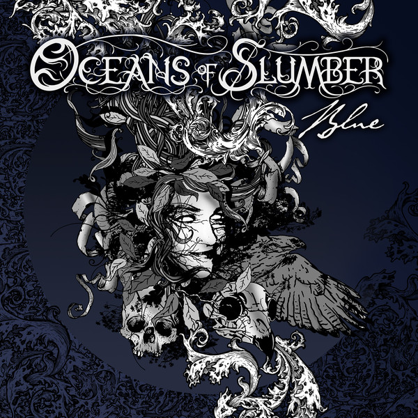 "Oceans Of Slumber ""Blue"" MLP"