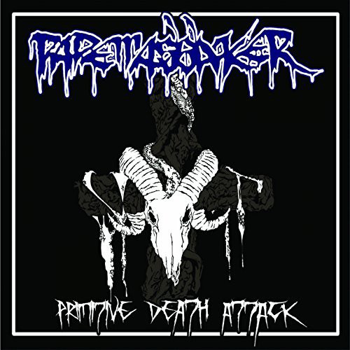 "Rademassaker ""Primitive Death Attack"""
