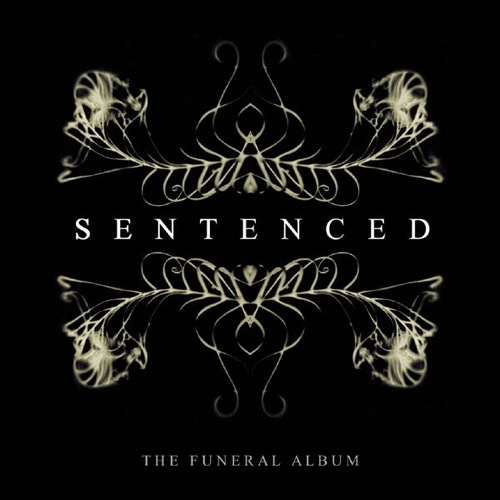 "Sentenced ""The Funeral Album"""