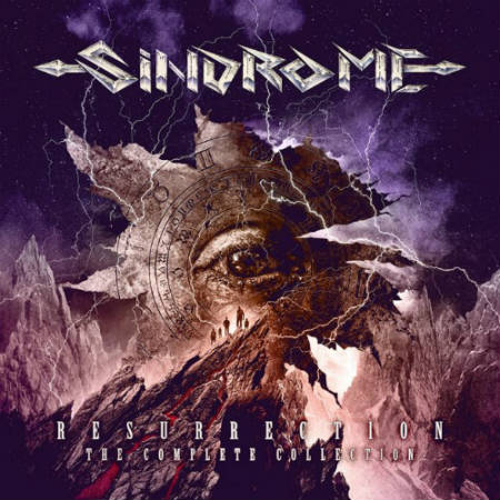 "Sindrome ""Resurrection – The Complete Collection"""