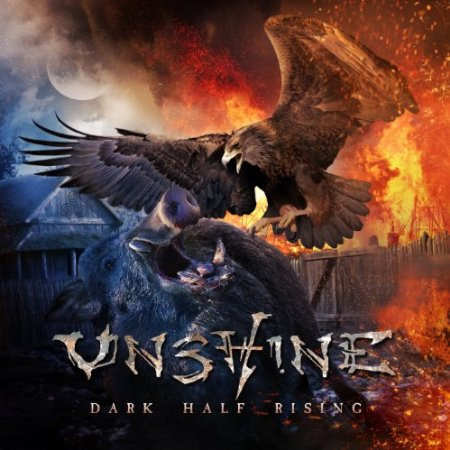 "Unshine ""Dark Half Rising"""