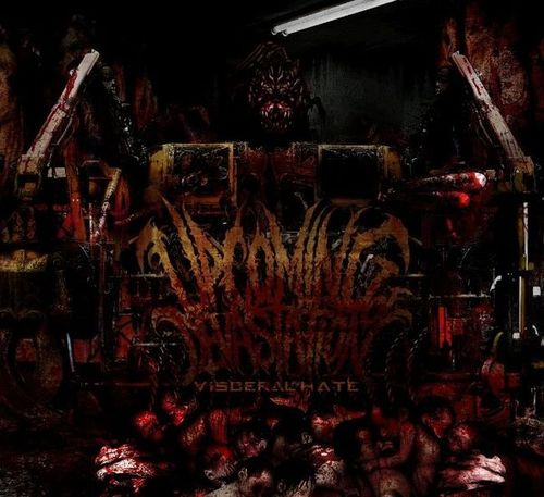 "Upcoming Of Devastation ""Visceral Hate"""