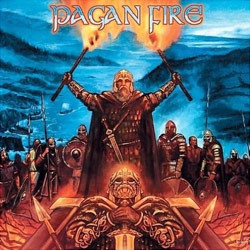 V/A - Pagan Fire CD