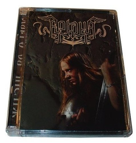 "Arkona ""Life For The Glory"""