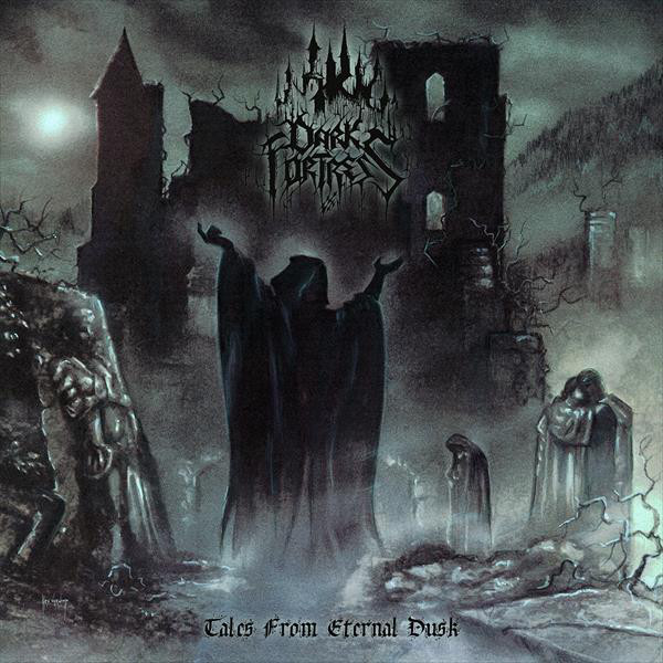 "Dark Fortress ""Tales From Eternal Dusk"""