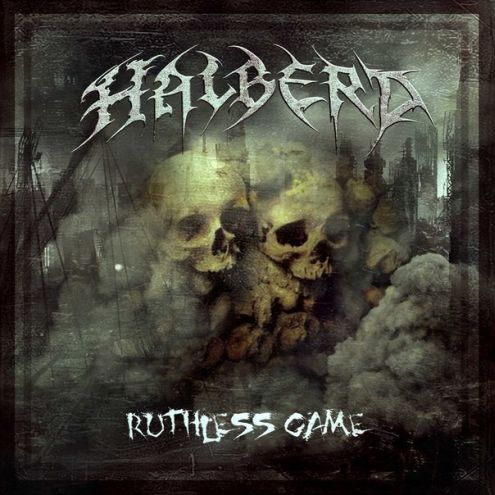 "Halberd ""Ruthless Game"""