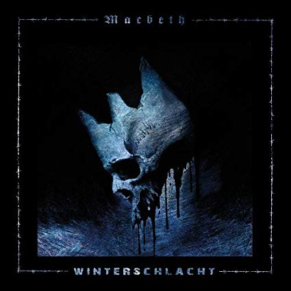 "Macbeth ""Winterschlacht"""