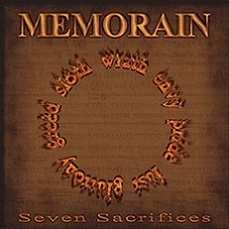 "Memorain ""Seven Sacrifices"""