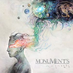 "Monuments ""Gnosis"""