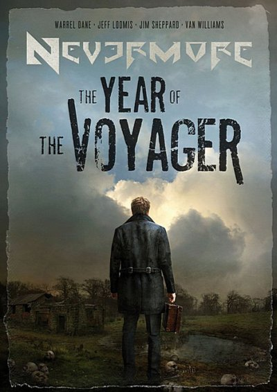 "Nevermore ""The Year Of The Voyager"""