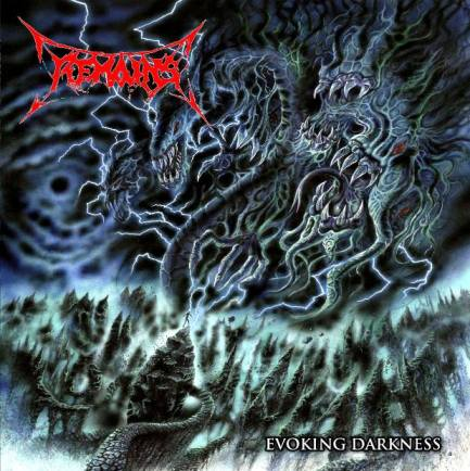 "Remains ""Evoking Darkness"""