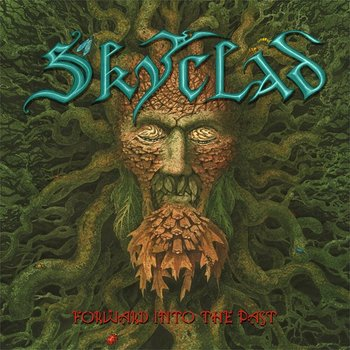 "Skyclad ""Forward Into The Past"" LP"