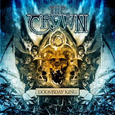 "The Crown ""Doomsday King"""