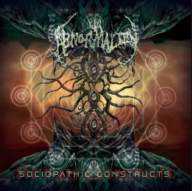 "Abnormality ""Sociopathic Constructs"""