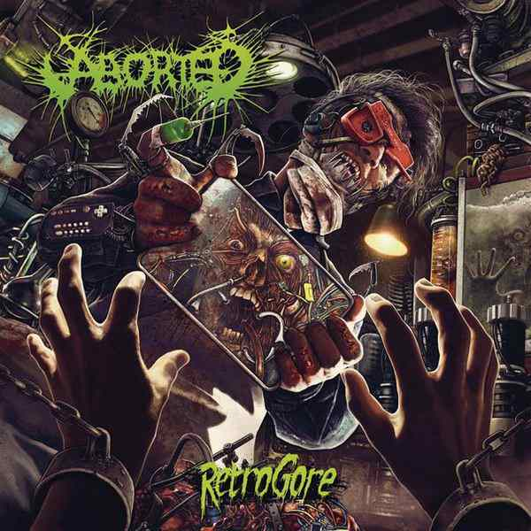 "Aborted ""Retrogore"""