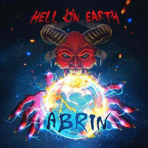 "Abrin ""Hell On Earth"" CD"