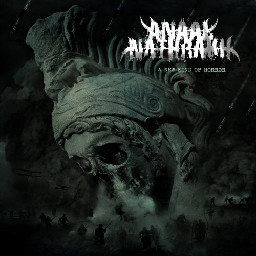 "Anaal Nathrakh ""A New Kind Of Horror"""