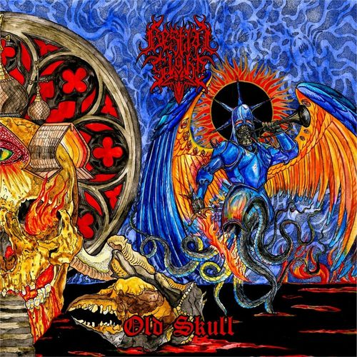 "Bestial Sight ""Old Skull"""