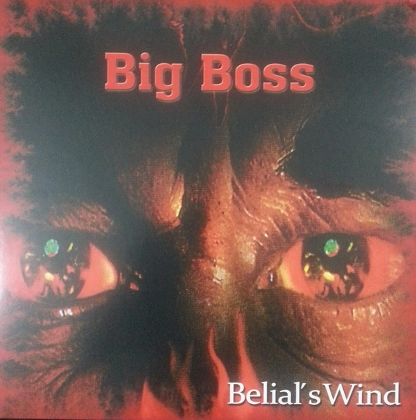 "Big Boss ""Belial's Wind"""