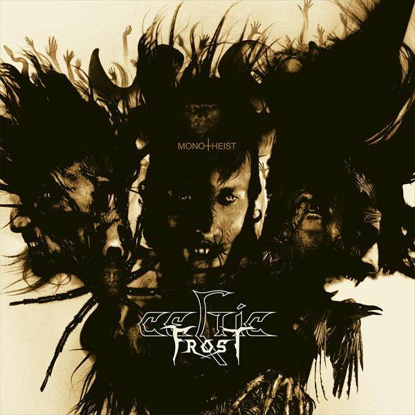 "Celtic Frost ""Monotheist"""