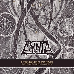 "Cynic ""Uroboric Forms - The Complete Demo Recordings"""