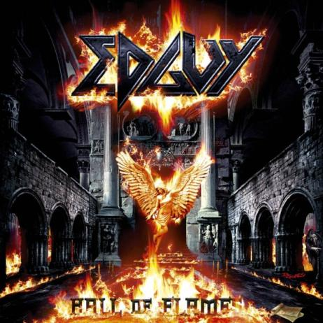 "Edguy ""Hallo Of Flame"""