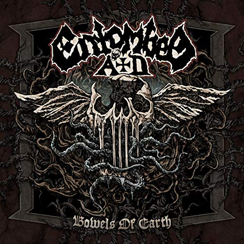 "Entombed A.D. ""Bowels Of Earth"""
