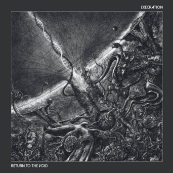 "Execration ""Return To The Void"""
