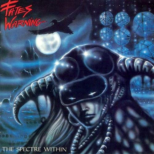 "Fates Warning ""The Spectre Within"" LP"