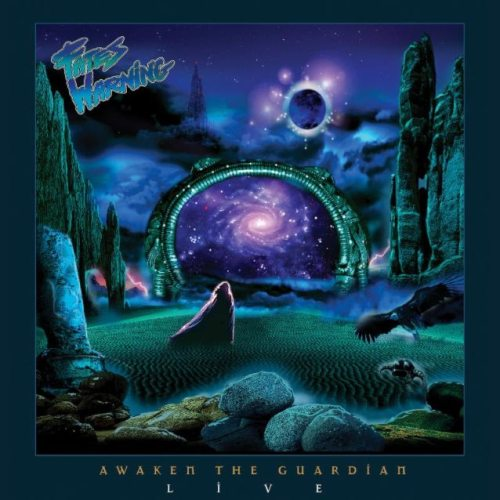 "Fates Warning ""Awaken The Guardian Live"""