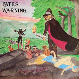 "Fates Warning ""Night On Bröcken"""