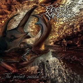 "Feeble Minded ""The Perfect Suicidal Act"""