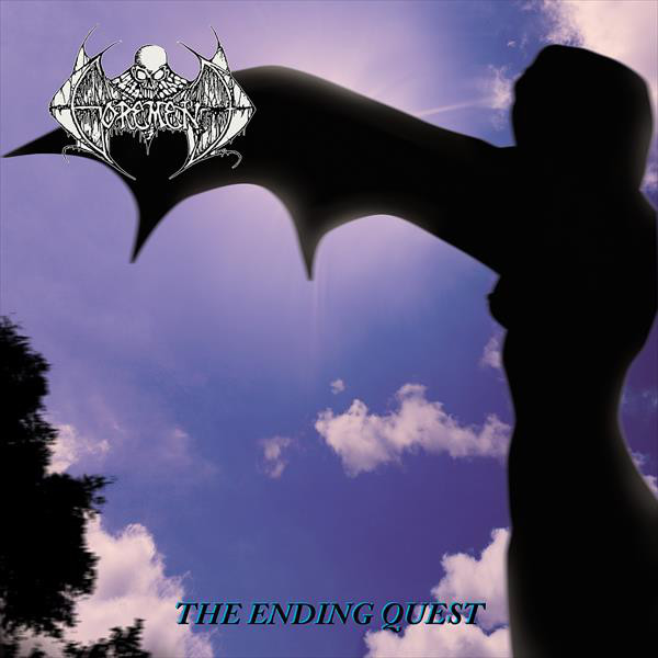 "Gorement ""The Ending Quest"""