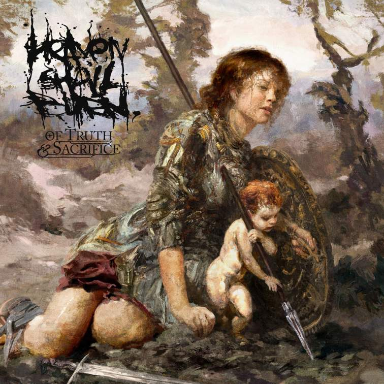 "Heaven Shall Burn ""Of Truth And Sacrifice"""
