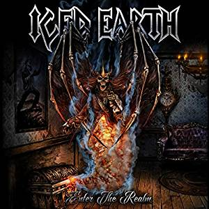 "Iced Earth ""Enter The Realm"""