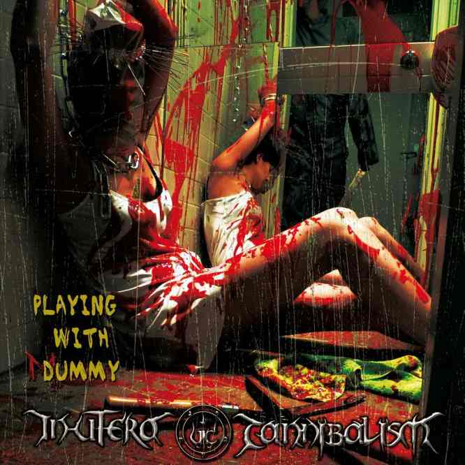 "In Utero Cannibalism ""Playing With The Dummy"""