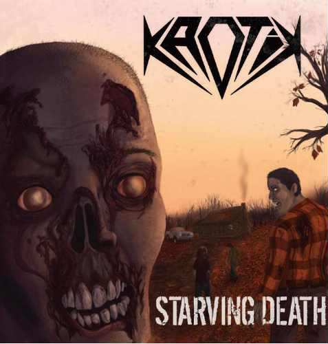 "Kaotik ""Starving Death"""