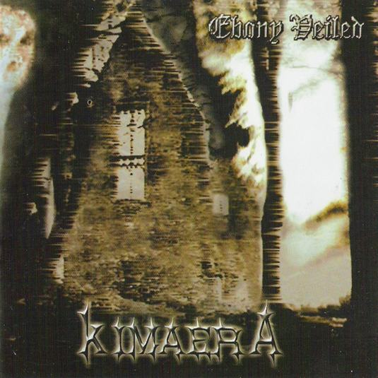 "Kimaera ""Ebony Veiled"""